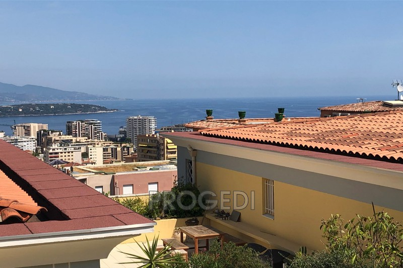 Photo Apartment Beausoleil Moneghetti,   to buy apartment  3 rooms   82 m²