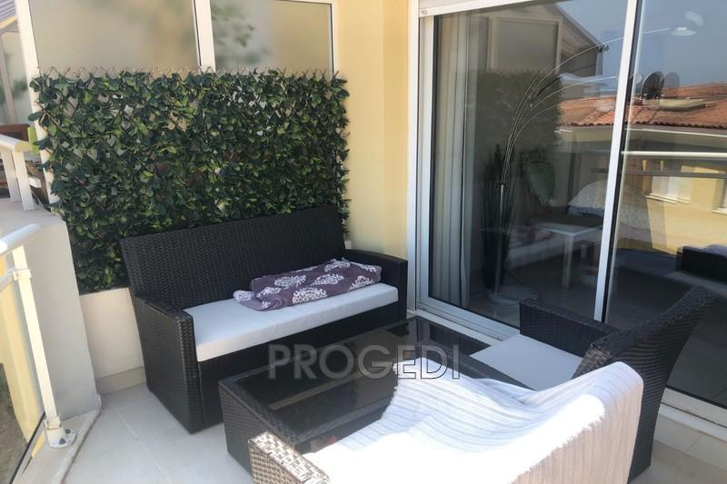 Photo n°2 - Vente appartement Beausoleil 06240 - 490 000 €