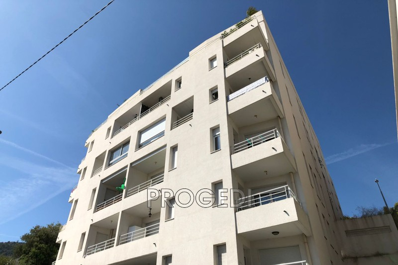 Photo Apartment Beausoleil Bellevue,   to buy apartment  2 rooms   40 m²