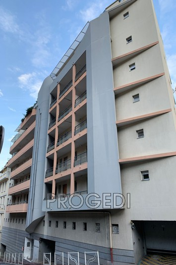 Photo Apartment Beausoleil Moneghetti,   to buy apartment  1 room   32m²
