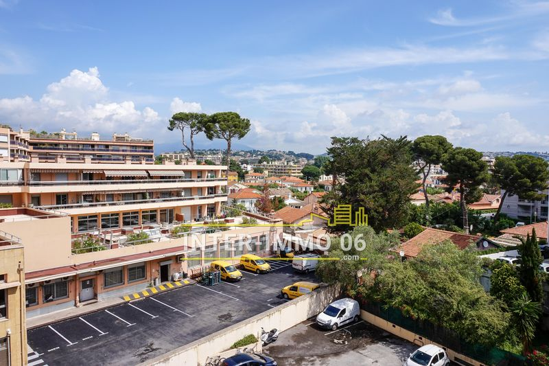 Photo Apartment Cagnes-sur-Mer Pinède,   to buy apartment  1 room   30 m²