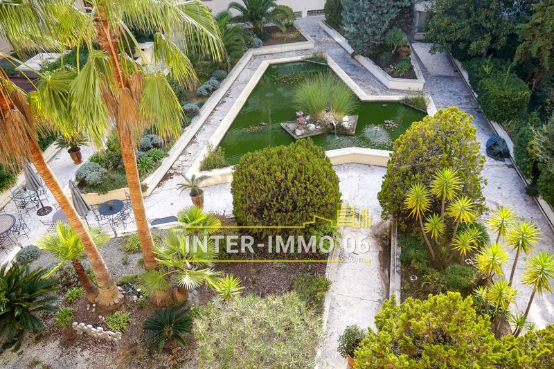 Photo Apartment Vence Downtown,   to buy apartment  2 rooms   68 m²