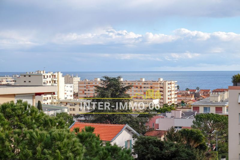 Photo Appartement Cagnes-sur-Mer Cros-de-cagnes,   to buy appartement  3 rooms   75 m²