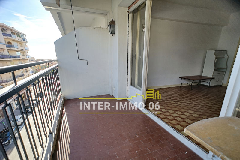 Photo Apartment Cagnes-sur-Mer Cros-de-cagnes,   to buy apartment  1 room   35 m²