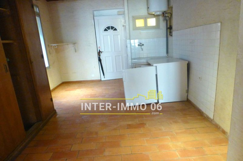 Photo Apartment Vence Downtown,   to buy apartment  1 room   30 m²