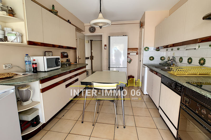 Photo n°3 - Vente appartement Saint-Laurent-du-Var 06700 - 330 000 €