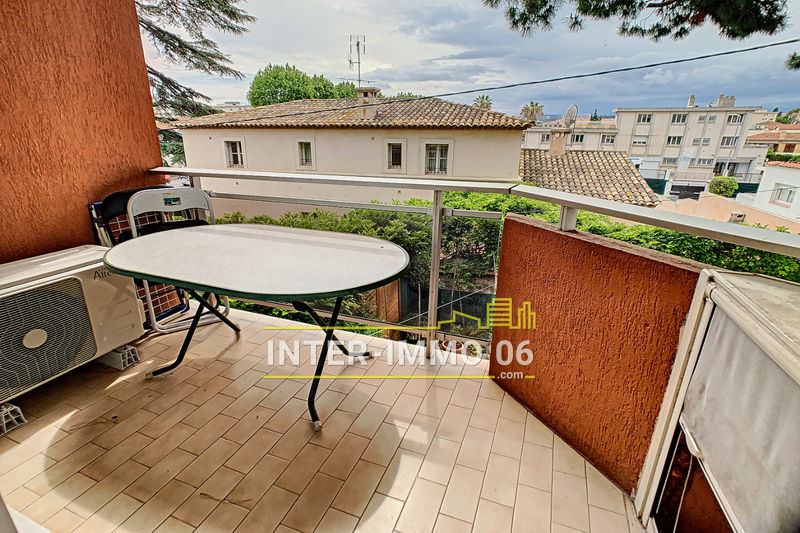 Photo Apartment Cagnes-sur-Mer Les vespins,   to buy apartment  2 rooms   32 m²