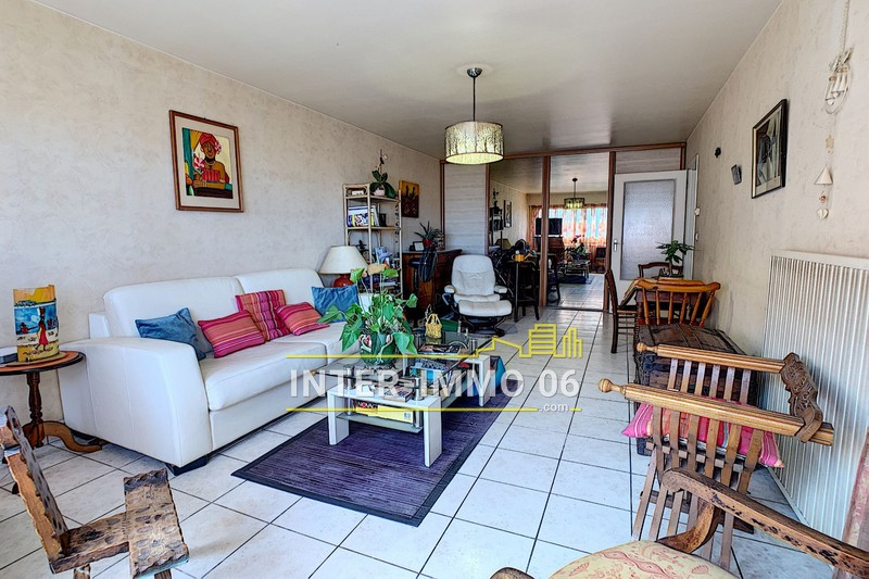 Photo Apartment Cagnes-sur-Mer Cros-de-cagnes,   to buy apartment  2 rooms   51 m²