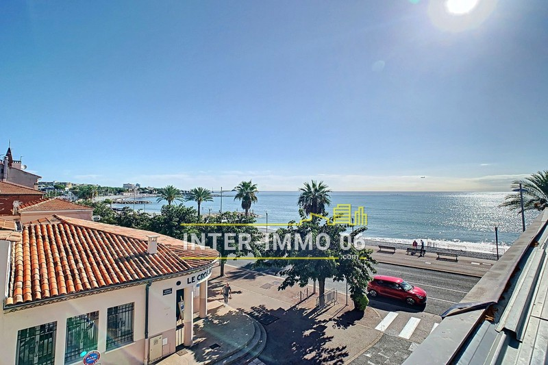 Photo Apartment Cagnes-sur-Mer Cros-de-cagnes,   to buy apartment  2 rooms   62 m²