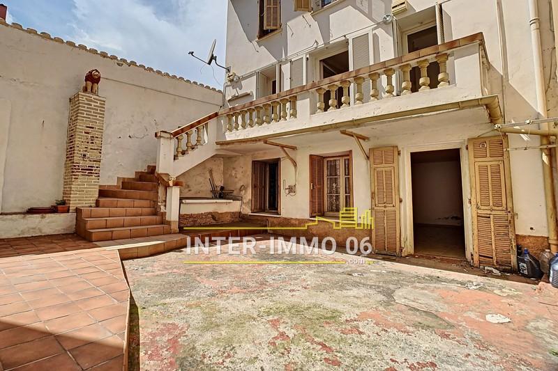 Photo Appartement Cagnes-sur-Mer Cros-de-cagnes,   achat appartement  4 pièces   83m²