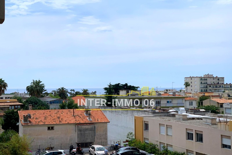 Photo Apartment Nice Bas lanterne,   to buy apartment  3 rooms   64 m²