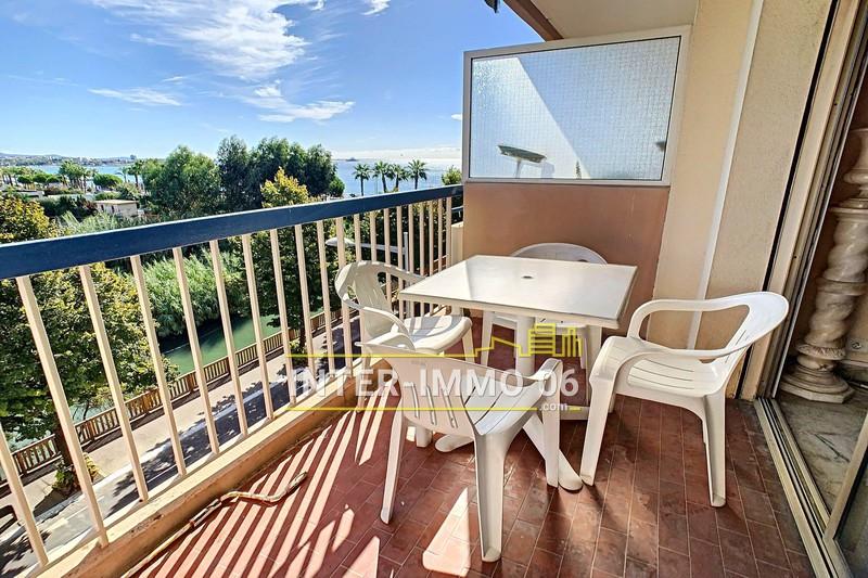 Photo Apartment Cagnes-sur-Mer Hippodrome,   to buy apartment  2 rooms   49m²