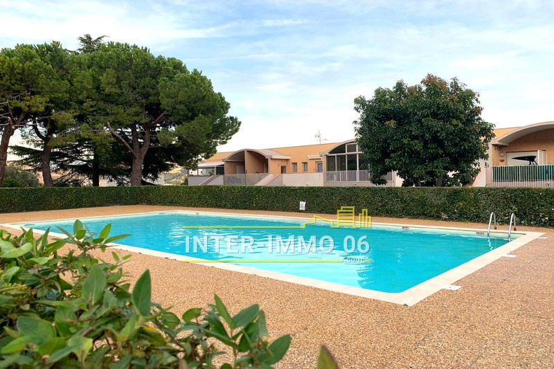 Photo Apartment Saint-Laurent-du-Var Fahnestock,   to buy apartment  2 rooms   31 m²