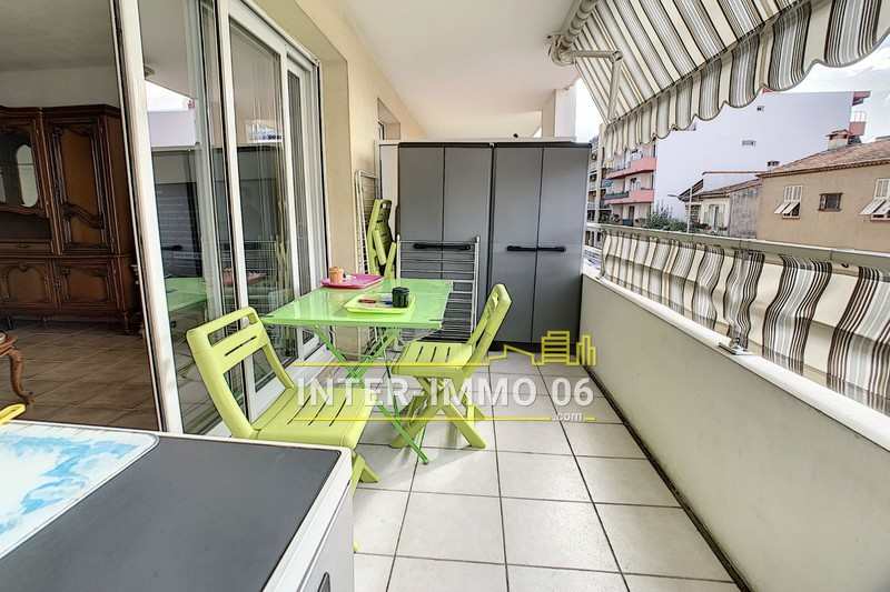 Photo Apartment Cagnes-sur-Mer La gare,   to buy apartment  3 rooms   57 m²