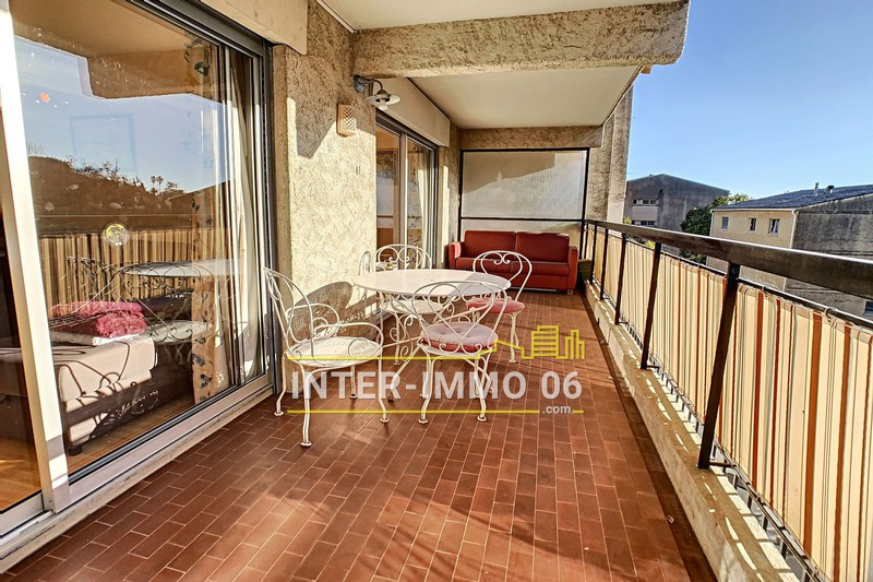 Photo Apartment Vence Near the center,   to buy apartment  2 rooms   47 m²