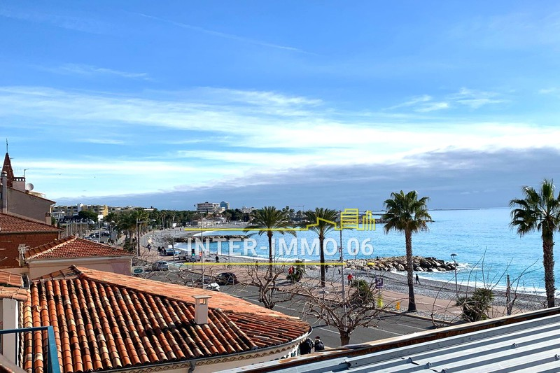 Photo Apartment Cagnes-sur-Mer Cros-de-cagnes,   to buy apartment  2 rooms   55 m²