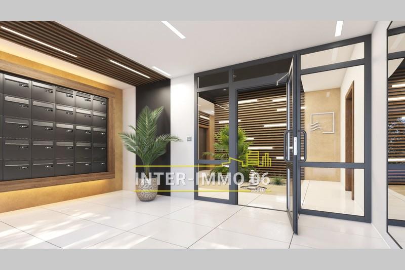 Photo n°2 - Vente appartement Cagnes-sur-Mer 06800 - 354 000 €
