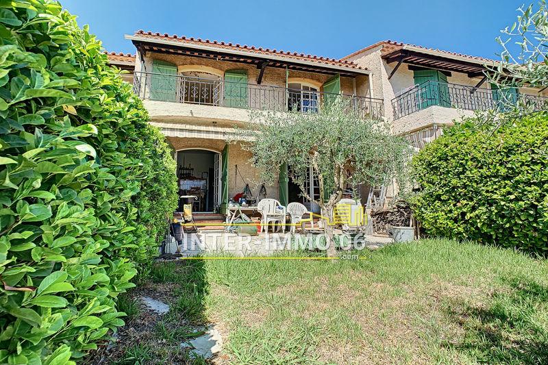 Photo Villa Cagnes-sur-Mer Hubac,   to buy villa  2 bedroom   71m²