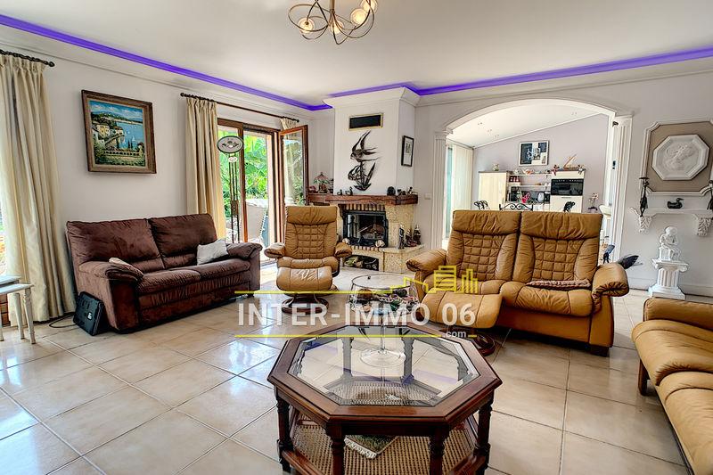 Villa Saint-Paul-de-Vence Bas de st paul,   achat villa  5 chambres   154m²
