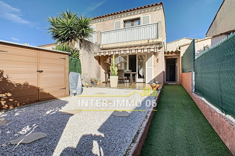 Photo Villa Cagnes-sur-Mer Bréguières,   to buy villa  2 bedroom   65 m²