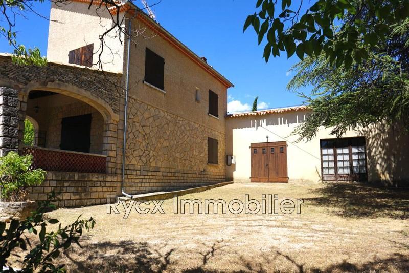 Photo Maison Saint-Saturnin-lès-Apt Village,   achat maison  4 chambres   204m²