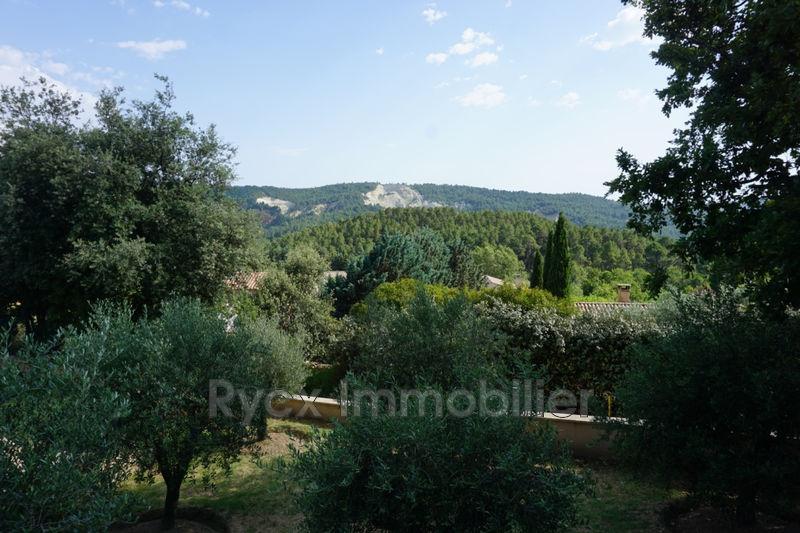 Photo Villa Rustrel   achat villa  3 chambres   120m²