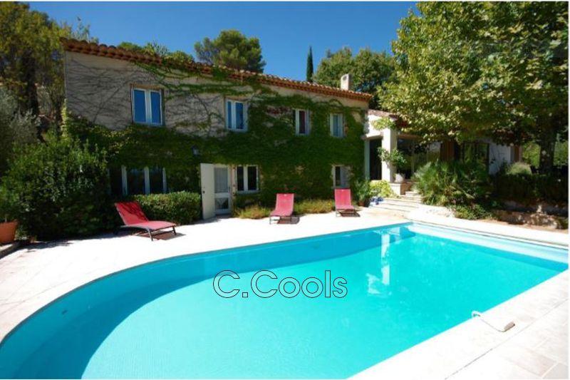 Villa Le Tholonet Agglomeration,  Vacation rental villa  5 bedrooms   242m²
