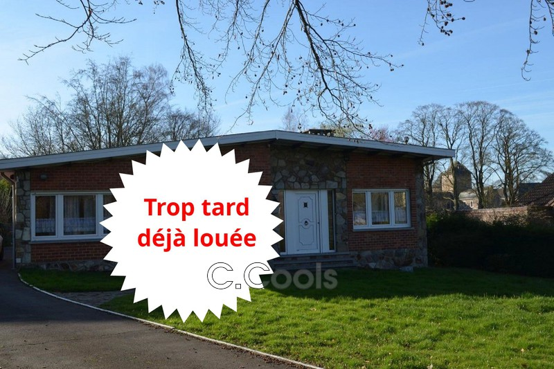 House Neuville-en-Condroz Campagne,  Rentals house  3 bedrooms   111m²