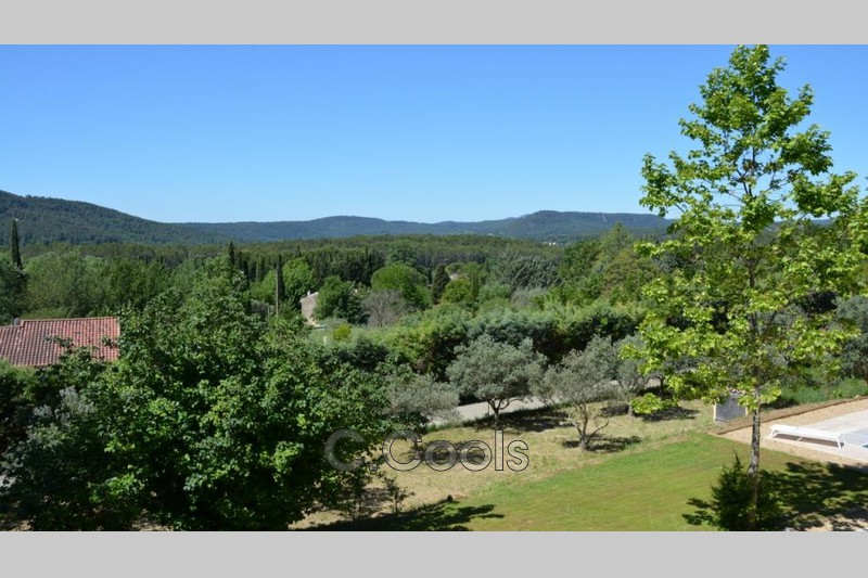 Photo n°3 - Location Maison villa Villecroze 83690 - 2 200 €