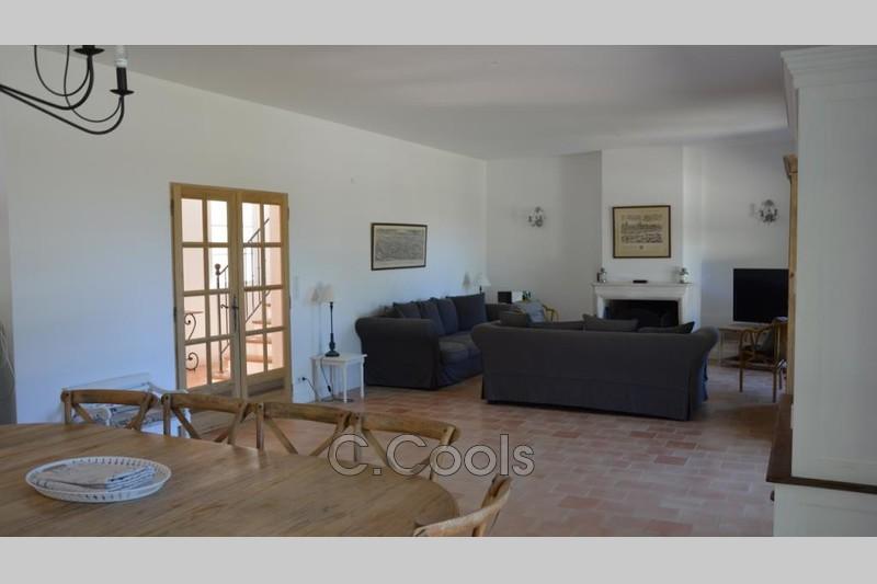 Photo n°5 - Location Maison villa Villecroze 83690 - 2 200 €