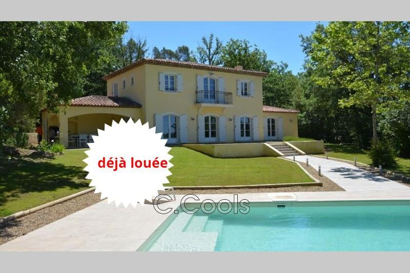 Villa Villecroze Campagne,  Rentals villa  4 bedrooms   245m²