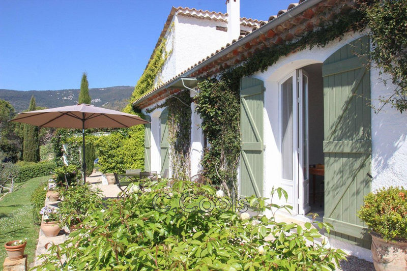 Photo Villa Fayence   to buy villa  2 bedrooms   65 m²