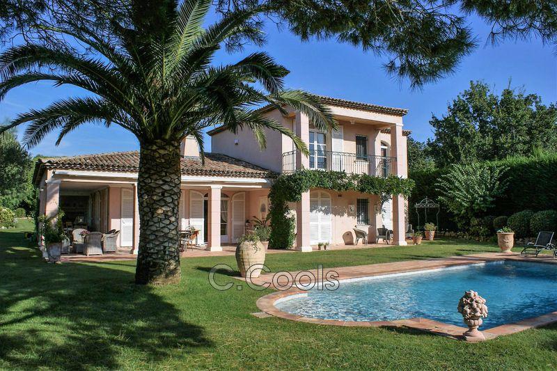 Photo Villa Grimaud Proche plages ét golf!,   achat villa  4 chambres   165m²