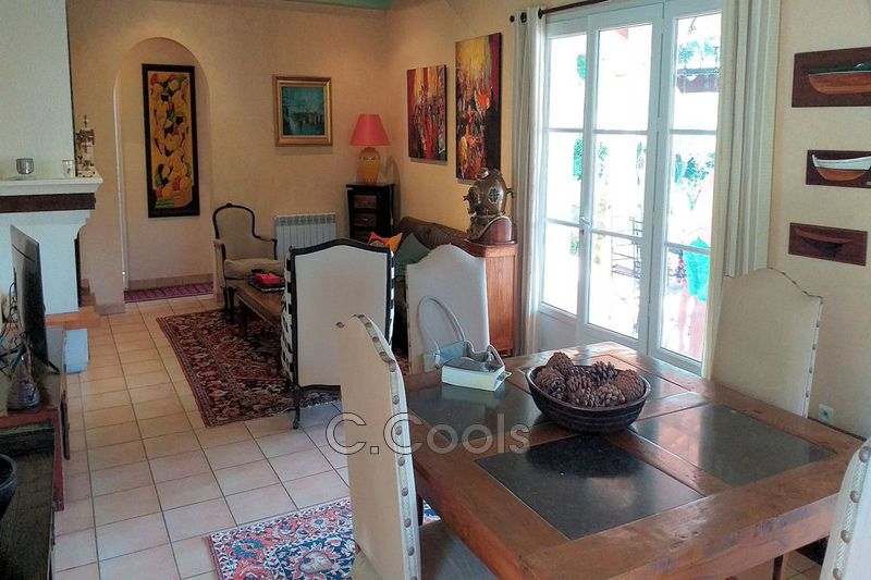 Photo n°5 - Vente Maison villa Seillans 83440 - 525 000 €