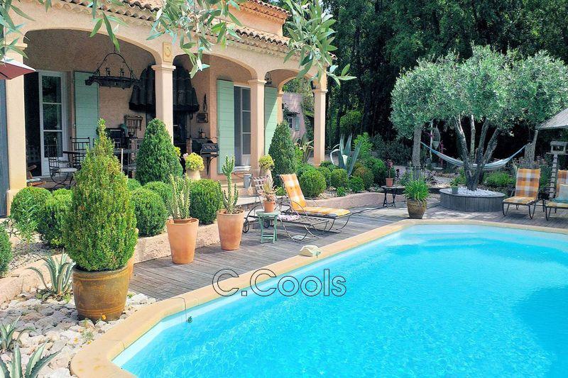 Photo n°1 - Vente Maison villa Seillans 83440 - 525 000 €