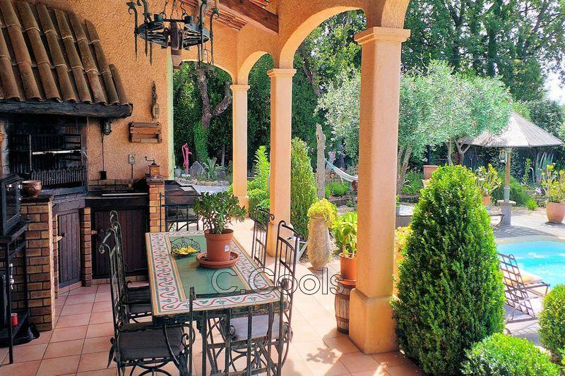 Photo n°3 - Vente Maison villa Seillans 83440 - 525 000 €