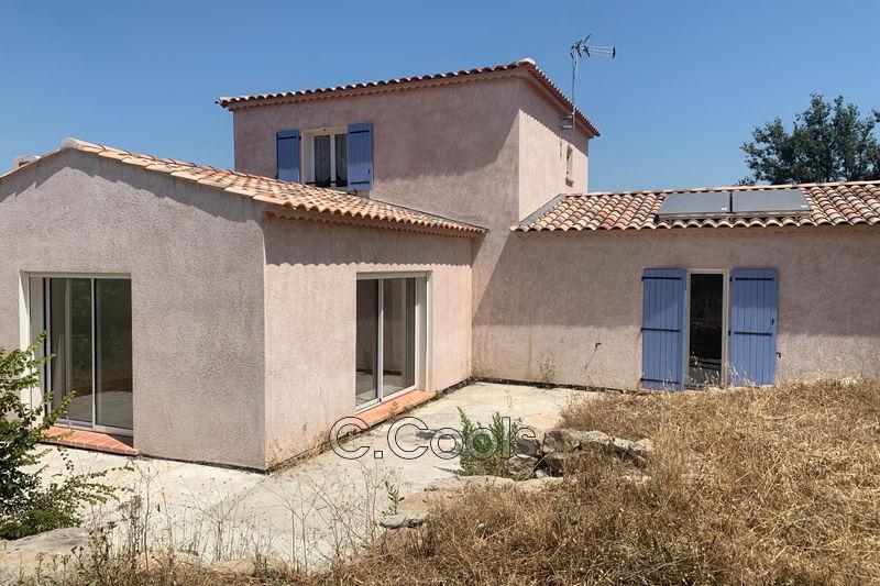 Villa Fréjus   achat villa  3 chambres   120m²
