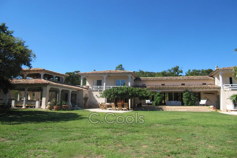 Photo Villa Ramatuelle Secteur l'oumède,   to buy villa  8 bedrooms   374m²