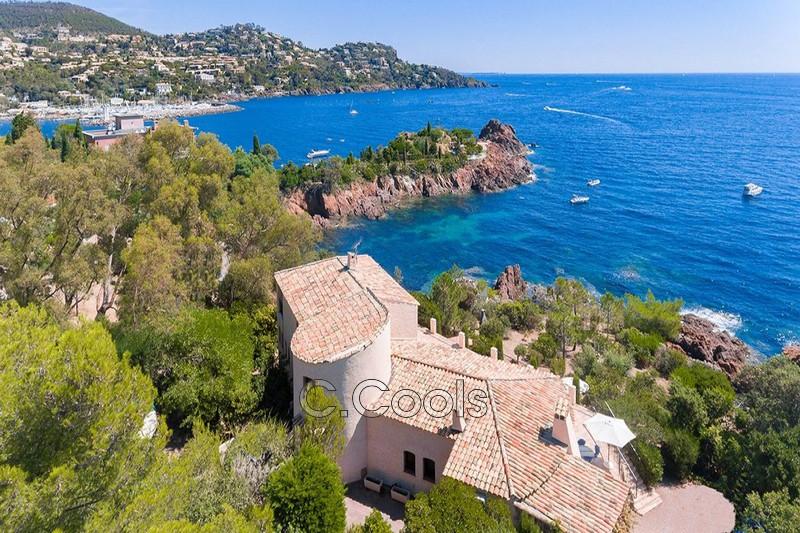 Maison Théoule-sur-Mer Miramar,   achat maison  5 chambres