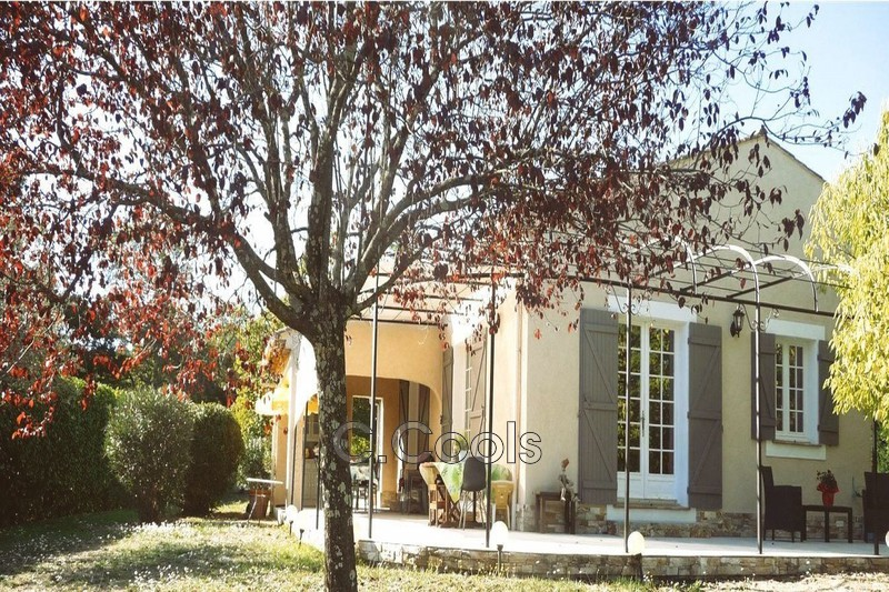 Villa Fayence   achat villa  4 chambres   140m²