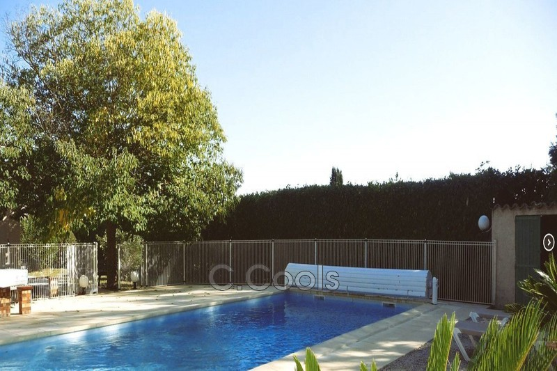 Photo n°4 - Vente Maison villa Fayence 83440 - 546 000 €