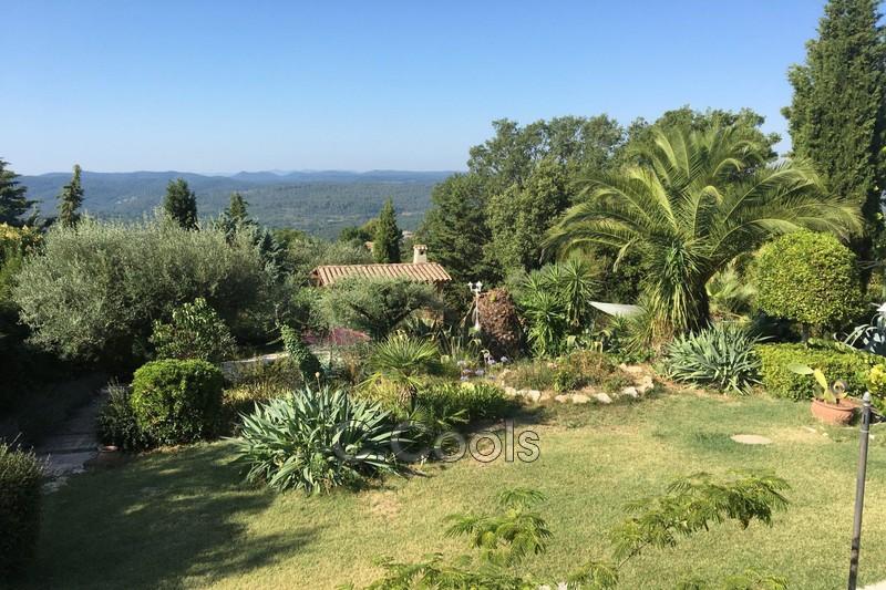 Photo Villa Montauroux   achat villa  4 chambres   200m²