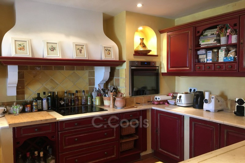Photo n°5 - Vente Maison villa Montauroux 83440 - 567 000 €
