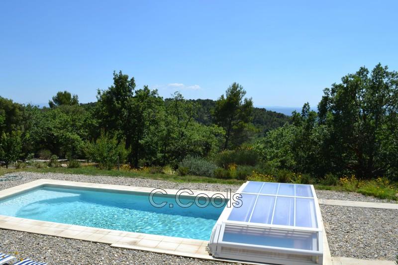 Photo n°4 - Vente Maison villa Tourtour 83690 - 545 000 €