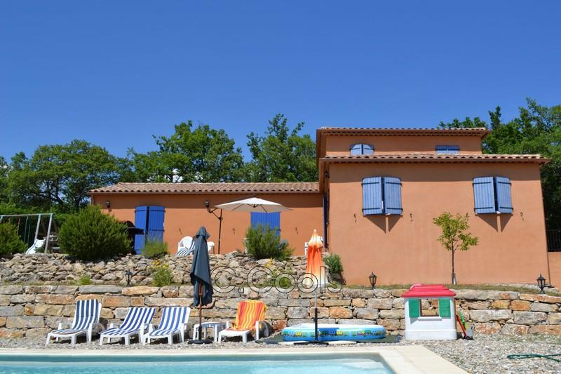 Photo n°3 - Vente Maison villa Tourtour 83690 - 545 000 €