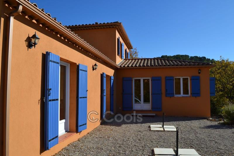 Photo n°2 - Vente Maison villa Tourtour 83690 - 545 000 €