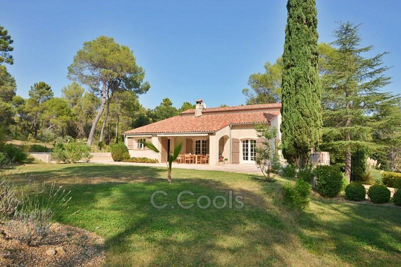 Maison Sillans-la-Cascade   achat maison  3 chambres   160m²