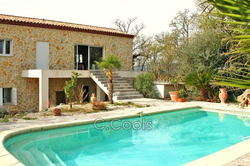 Photo Villa Saint-Paul-en-Forêt   achat villa  6 pièces   220m²