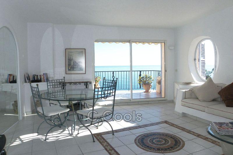 Appartement Théoule-sur-Mer Port la galère,   achat appartement  3 pièces   67m²