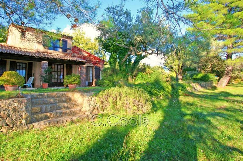Photo Villa Fayence   achat villa  6 pièces